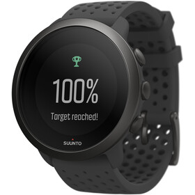 Suunto 3 Sport Watch, graphite